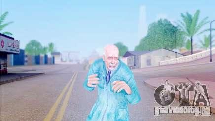 Учёный из S.T.A.L.K.E.R для GTA San Andreas