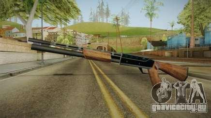 Driver PL - Shotgun для GTA San Andreas