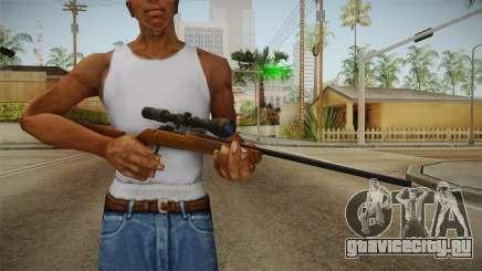 Mafia 3 - Manitou Model 67 для GTA San Andreas