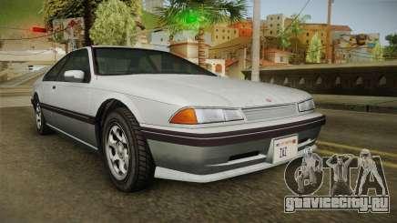 GTA 4 - Vapid Fortune для GTA San Andreas