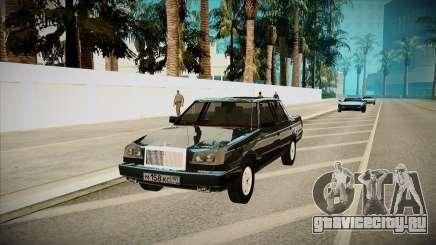 Москвич Иван Калита v2 для GTA San Andreas