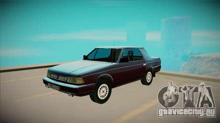 Москвич Дуэт-2 для GTA San Andreas