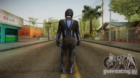 GTA Online - Deadline DLC Skin 1 для GTA San Andreas третий скриншот
