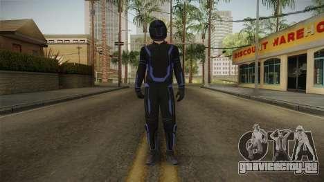 GTA Online - Deadline DLC Skin 1 для GTA San Andreas второй скриншот