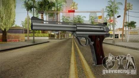 Automag Pistol для GTA San Andreas