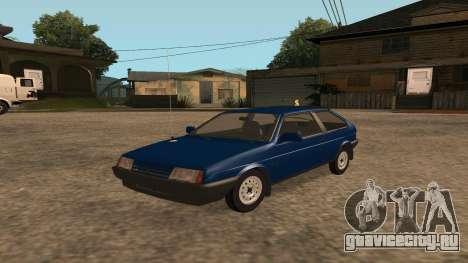 ВАЗ-2108 на радиоуправлении для GTA San Andreas