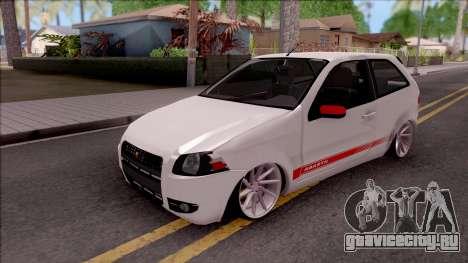 Fiat Palio Abarth для GTA San Andreas