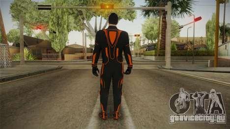 GTA Online - Deadline DLC Skin 2 для GTA San Andreas третий скриншот