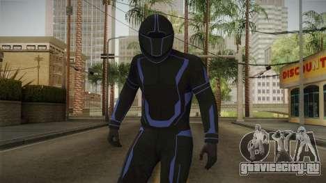 GTA Online - Deadline DLC Skin 1 для GTA San Andreas