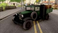 ГАЗ-42 1940 IVF