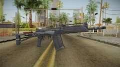 SAIGA-12 Rifle