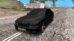 BMW E39 Armenian Vossen