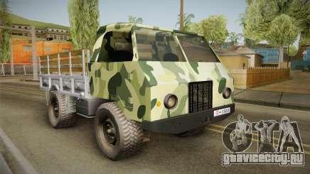 TAM 110 Vojno Vozilo для GTA San Andreas