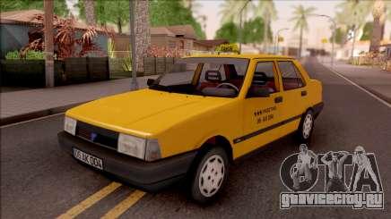 Tofas Sahin Taxi 1999 для GTA San Andreas