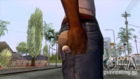 Sheep Grenade для GTA San Andreas третий скриншот