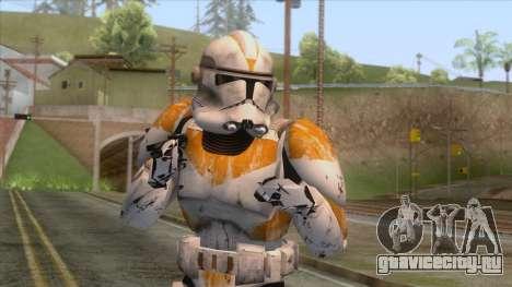 Star Wars JKA - 212th Clone Skin для GTA San Andreas