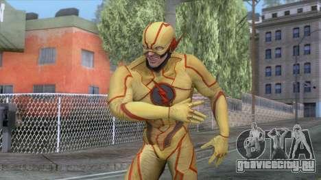 Injustice 2 - Reverse Flash v1 для GTA San Andreas