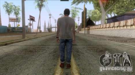 Trevor Glasses Skin для GTA San Andreas третий скриншот