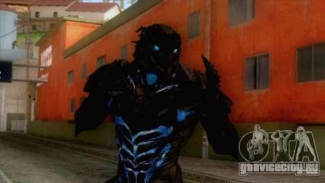The Flash - Savitar Skin для GTA San Andreas