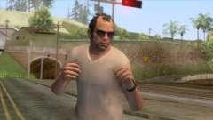 Trevor Glasses Skin для GTA San Andreas