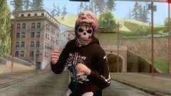 Skin Random (Hallowen) для GTA San Andreas