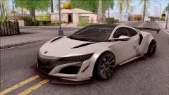 Acura NSX Forza Ediiton
