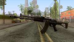 Counter-Strike Online 2 AEK-971 v1 для GTA San Andreas