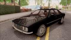 Imponte Vincent IVF для GTA San Andreas