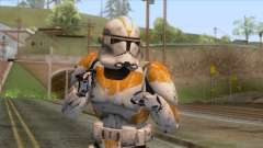 Star Wars JKA - 212th Clone Skin для GTA San Andreas