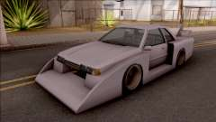 Previon Formula BETA для GTA San Andreas