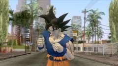Goku Ultra Instinct Skin