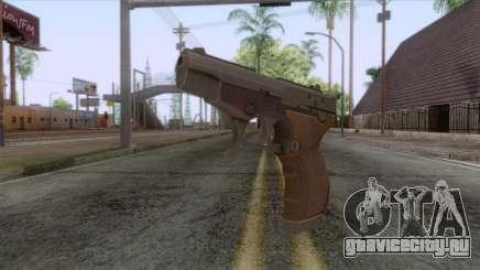 Seburo M5 Pistol для GTA San Andreas