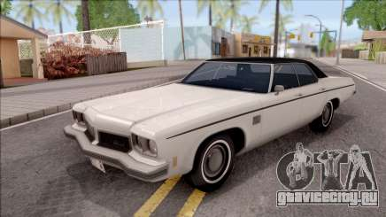 Oldsmobile Delta 88 1973 IVF для GTA San Andreas