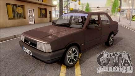 Tofas Sahin v2 для GTA San Andreas