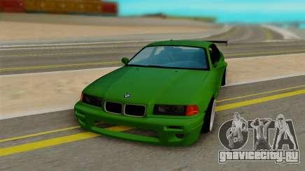 BMW E36 Coupe для GTA San Andreas