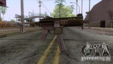 Battlefield 4 - MPX для GTA San Andreas