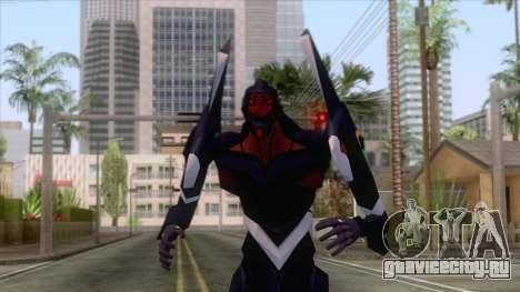 Evangelion Shin Gekijouban - Bardiel для GTA San Andreas