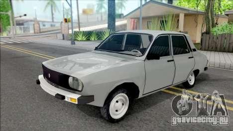 Renault 12 Toros для GTA San Andreas