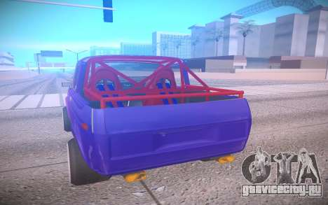 ВАЗ 2121 для GTA San Andreas
