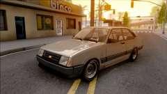 Chevrolet Chevette 88 для GTA San Andreas