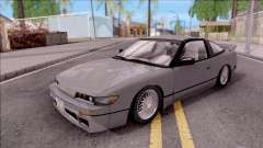 Nissan 240SX SilForty