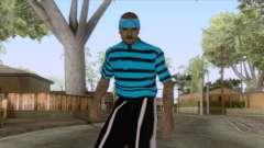 New Aztecas Skin 1 для GTA San Andreas