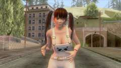 Dead Or Alive 5 Lei Fang для GTA San Andreas