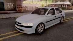 Opel Vectra B Sedan для GTA San Andreas