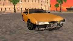 New Elegy the Korch для GTA San Andreas