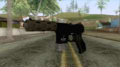 GTA 5 - Machine Pistol для GTA San Andreas