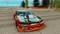 Nissan Skyline R34 Ura