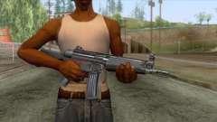 HK53 Assault Rifle для GTA San Andreas