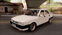 Tofas Dogan BMW Motorlu для GTA San Andreas