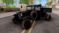 ГАЗ-410 1940 для GTA San Andreas